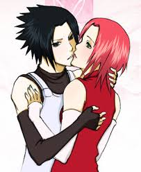 sasusaku lemon