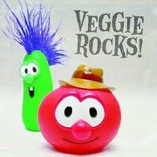 Various Artists - Veggie Tales: Veggie Rocks!