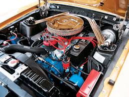 cougar engine