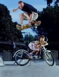 mike v skateboards