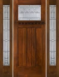 arts and craft doors