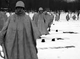 korean war memorial pictures