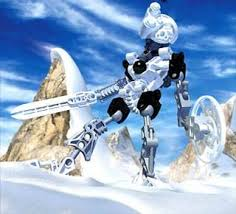 bionicle kopaka