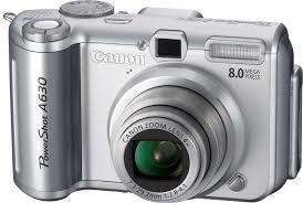 canon cameras power shot