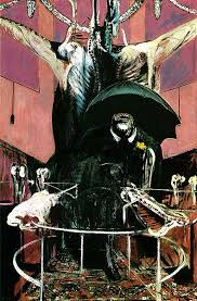 francis bacon painting