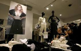 madonna clothes
