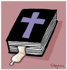 bible cartoon pictures