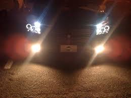 dodge magnum headlight