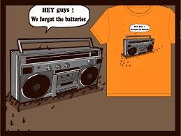 cartoon stereos