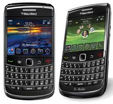 latest blackberry mobile phone