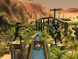 roller tycoon 3