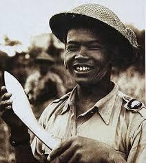 gurkha knife