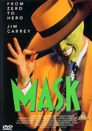 the mask carrey