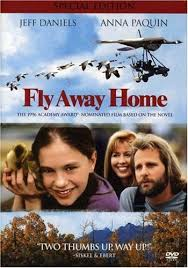 fly away home film