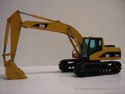 cat 325b
