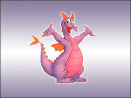 disney figment dragon