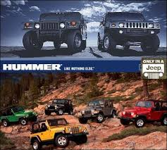 h2 jeep