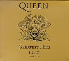 queen album greatest hits