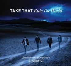 rule the world take that