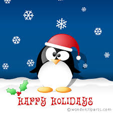 clipart christmas pictures
