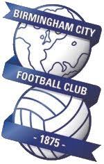 birmingham city football club logo