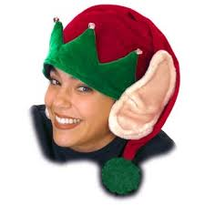 elves hats