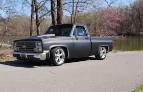 87 chevrolet truck