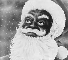 black santas