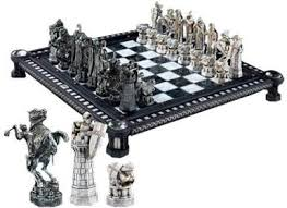 chess harry potter