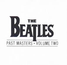 beatles past masters vol 2