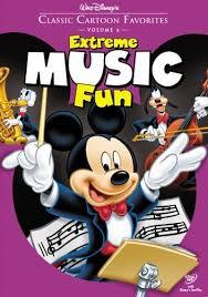 extreme music fun