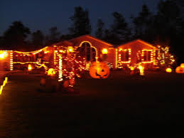 house decorated