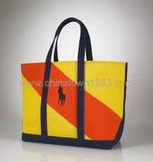 ralph lauren polo bags