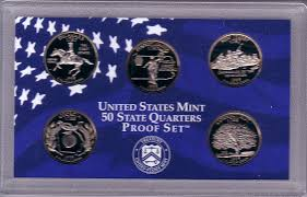 50 state coins