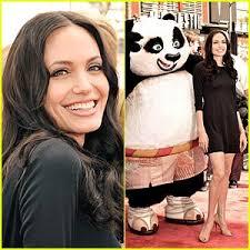 panda kung fu dvd