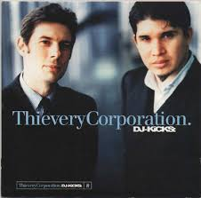 thievery corporation dj kicks
