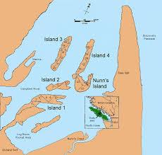 cammen islands