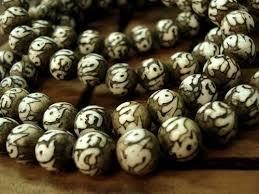 buddhist pray beads