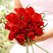 red rose weddings