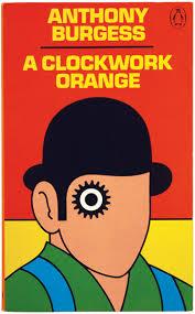 a clockwork orange burgess