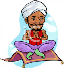 magic carpet clip art