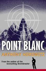 anthony horowitz book