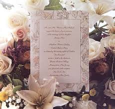 expensive wedding invitation