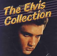 elvis the collection
