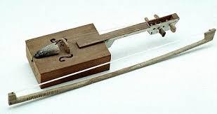 cigar box violin