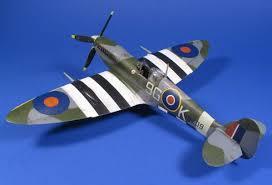 icm spitfire