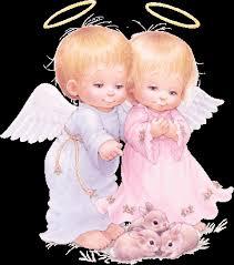 angeles bebes