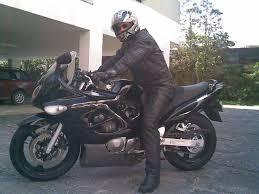 moto 750
