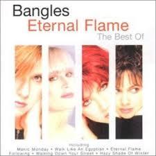 bangles eternal flame