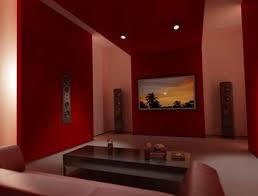 basement home theater design